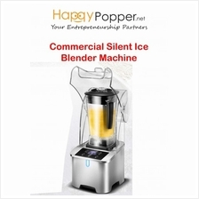 HAPPYPOPPER-SILENT ICE BLENDER MACHINE