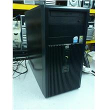 HP dx2300 MT Intel E2140 1.6Ghz Dual Core Desktop PC 030714