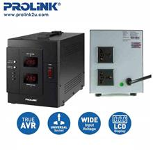 PROLiNK PVR2000D 2KVA Heavy-Duty AVR (Auto Voltage Regulator)