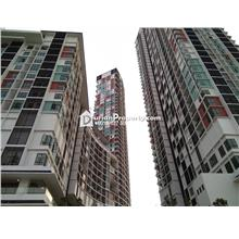i-City, Shah Alam - Serviced Residence For Sale