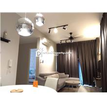 Desa Green Serviced Apartments, Taman Desa - For Rent