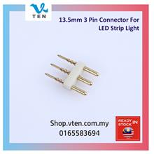 Distance 13.5mm 3 Pin Connector For 3 Color & Running Strip Light