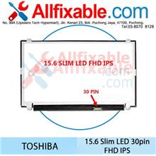 15.6 Slim LED (30pin) FHD IPS Toshiba L50-B