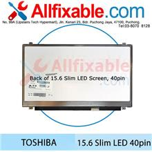 15.6 Slim LED (40pin) Toshiba Satelite L50-A