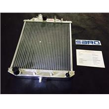 SARD radiator Kancil 660/850 & L2 - AT