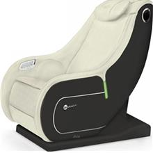 Gintell DéVano SV Pearl White Massage Chair - GT9021PW)