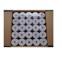 57mm x 60mm Thermal Receipt Paper Roll (100 Rolls/Box) Delivery F.O.C