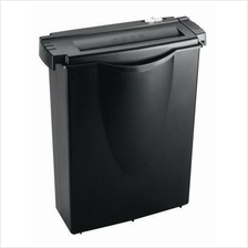 PAPER SHREDDER HEAVYDUTY DUAL CUTTER ( 2 YEARS WARRANTY )