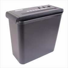 MULTI CUTTER PAPER SHREDDER MEDIUM OFFICE USE ( 2 YEARS WARRANTY )