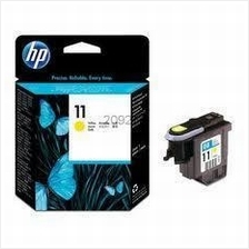 HP 11 Yellow Printhead (C4813A) 4813