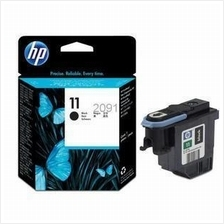 HP 11 Black Printhead ( C4810A ) 4810