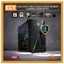 Asus ROG Strix GA35 G35DX-MY004T Gaming Desktop PC