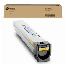 HP W9052MC (Yellow) E87640, E87650, E87660 MFP