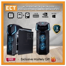 Acer Predator Orion 5000 PO5-610-9700K Gaming Desktop PC
