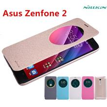 Nillkin Asus Zenfone 2 ZE551ML 5.5' Flip Smart Case Cover
