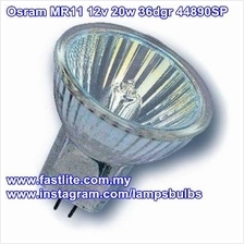 Osram MR11 44890SP 12v 20w 10dgr Halogen (made in Germany)
