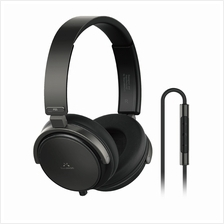 SoundMAGIC P55 Headphones with Detachable Cable with Mic