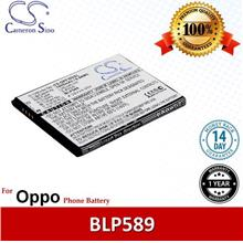 Ori CS OPF300SL Oppo BLP589 / Oppo 3000 3005 3007 Battery