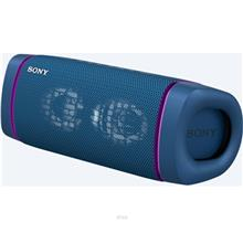 Sony Extra Bass Portable Bluetooth Speaker - SRS-XB33)