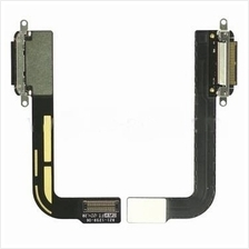 IPad 3 Plug in Charging Connector Flex Cable Ribbon / Repair