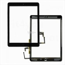 IPad 5 IPad Air 1 iPad 9.7 Digitizer Touch Screen Glass A1822 A1823