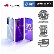 [MY] Huawei Nova 7 [8GB RAM/256GB ROM] Silver/Purple - Original Malaysia Set