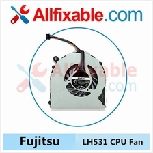 Fujitsu LifeBook LH531 LH-531 BH531 LH-531 Series cpu cooling fan
