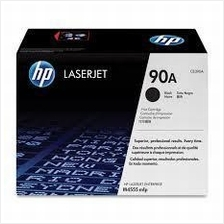 HP CE390A (90A) Black Toner (Genuine ) M4555 M601 M602 M603 390