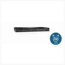DELL EMC POWERSWITCH N2048 SWITCH 48 PORTS