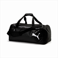 Puma Fundamentals Sports Bag Medium 075528-01
