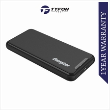 Energizer UE10052 10000mAh Rapid Charging Powerbank