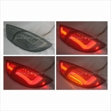 Mazda CX5 12-15 Light Bar LED Tail Lamp