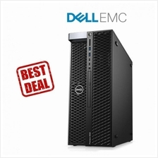 Dell Precision Tower 5820 T5820 Xeon W-2223 **FREE USB WIFI ADAPTER**