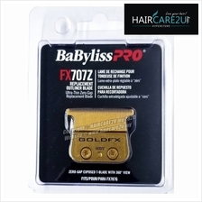 BaByliss Pro FX707Z Ultra-Thin Zero-Gap Replacement Outliner Blade
