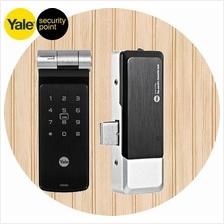 Yale YDR50G Biometric Fingerprint Gatelock with Remote Control