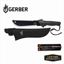 Gerber 31-000759 Gator Junior Machete with Nylon Sheath