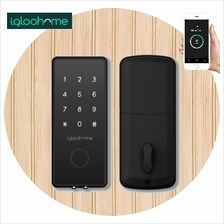 IglooHome Airbnb Digital Deadbolt 2S Door Lock with App Controlled