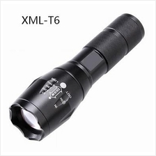 High Power LED T6 LED Flashlight Torch Light