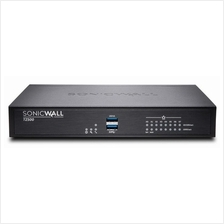 SONICWALL TZ500 TOTAL SECURE ADVANCED EDITION 1 year