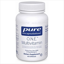 ..// Pure Encapsulations - O.N.E. Multivitamin - Once Daily Nutrient Essential