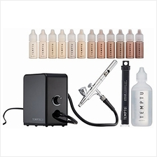 ..// Temptu 2.0 Premier Airbrush Makeup Kit