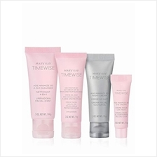 ..// Mary Kay TimeWise Age Minimize 3D Miracle Set - Travel The Go Set - Norma