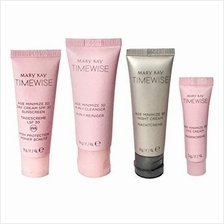 ..// Mary Kay TimeWise Age Minimize 3D Miracle Set - Travel The Go Set - Combi