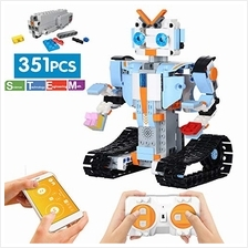 ..// ritastar S.T.E.M Robot Building Kit APP Remote Control Building Bricks DI