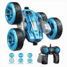 ..// TECBOSS Toys for 6-12 Year Old Boys, 1/18 Scale Remote Control Car for Bo