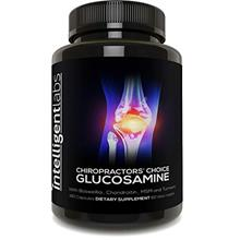 (FROM USA) 1 Best Glucosamine On Amazon, Triple Strength Glucosamine Sulphate