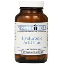 (FROM USA) Prescribed Choice Hyaluronic Acid Plus Capsules, 90 Count