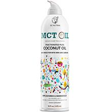 (FROM USA) MCT Coconut Oil Spray (16oz)-US Product-Intake Control Spray -Perfe