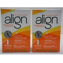 (FROM USA) Align Digestive Care Probiotic Supplement, 84 Count