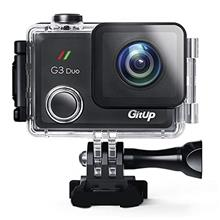 [USAmall] GitUp G3 Duo Action Camera 2160P 12MP Touch Screen Wi-Fi 170° Sport